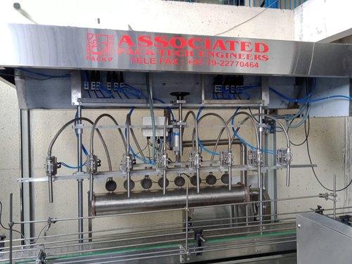 loadcell base filling machine 500x500 1