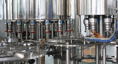 turnkey pet bottled water packing production line 500x500 1