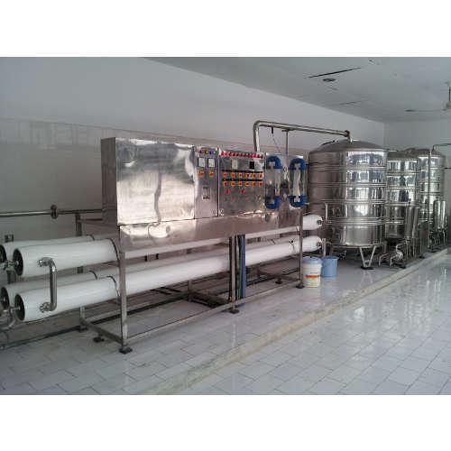 turnkey reverse osmosis plant machine 500x500 1