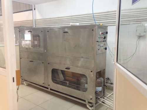5 gallon barrel rinsing filling capping machine 500x500 1