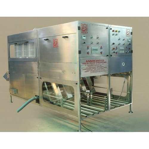 automatic jar rinsing filling capping machine 500x500 1