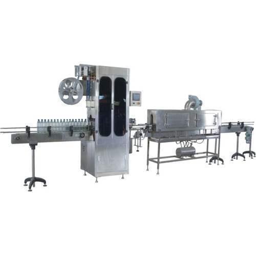 automatic pet bottle sleeve labeling machine 500x500 1