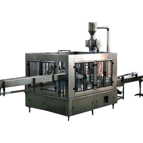 automatic rotary station bottle rinsing filling machine 500x500 1