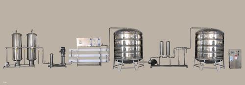 turnkey reverse osmosis plant 500x500 1